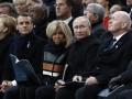 Съехались все. Что лидеры мира обсуждали в Париже