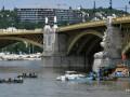 Столкновение теплоходов в Будапеште: допрошен украинский капитан