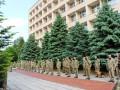 Украинские миротворцы отправились в Косово