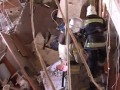 Взрыв дома в Луганске: под завалами ищут еще одного человека