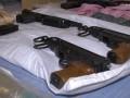 Милиция перекрыла межрегиональный канал поставок оружия в Киев