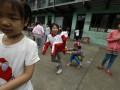 В Китае раскрыта сеть торговцев людьми