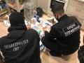 В Украину из РФ пытались ввезти опасные психотропы