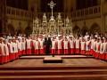 Больше 500 детей в католическом хоре пострадали от насилия