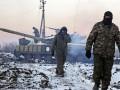 В Углегорск прорвались танки террористов, идет ожесточенный бой