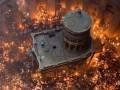 Схождение Благодатного огня в Иерусалиме-2020: онлайн