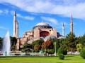 Страсти вокруг Святой Софии: история собора, который хотят сделать мечетью