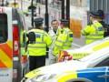 Теракт в Лондоне: СМИ сообщили о первых задержаниях