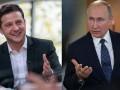 """Путин попросил Зеленского """"не искажать историю Второй мировой войны"""""""