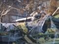 В Харькове обрушилась крыша гаражного кооператива: Двое пострадавших