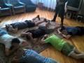 В Киеве разоблачили псевдобольницы, в которых силой удерживали людей