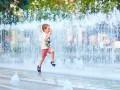 Сентябрь в Киеве был самым теплым за 100 лет