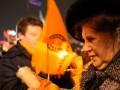 На Майдане начался митинг по случаю годовщины Оранжевой революции
