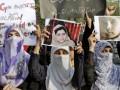 Власти Пакистана обещают $105 тысяч за помощь в поимке талибов, стрелявших в девочку