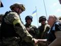 Турчинов: Когда украинские войска войдут в Донецк, будет хлеб-соль и слезы радости