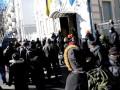 Видео штурма офиса Партии регионов на улице Липской