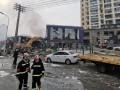 В китайском городе взорвался газопровод, есть жертвы