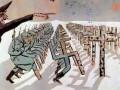 В Нью-Йорке пройдет выставка советских агитплакатов Умри, нацистский ублюдок