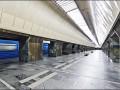 Киевское метро вечером может ограничить вход на три станции