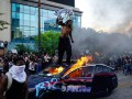 В США генпрокурор заявил о влиянии радикальных групп на протесты