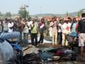 В столице Нигерии от двух взрывов погибли не менее 15 человек