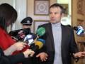 Вакарчук не нашел слов, чтоб прокомментировать решение Рады о его мандате