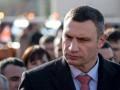 Кличко рассказал, чем зимой будут посыпать дороги в Киеве