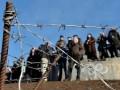 РФ отказалась отдать Киеву трех политзаключенных