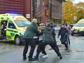 Парень, напавший с мечом на людей в школе в Швеции, действовал из расистских побуждений