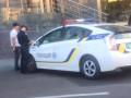 В Киеве патрульные оштрафовали Илью Киву