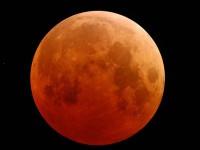 Самое длинное в 21 веке лунное затмение будет в ночь на 28 июля