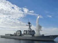 Сирия и РФ не сбили ни одной ракеты – военные США