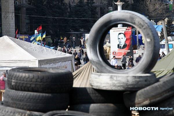 В Украине нет гражданской войны, - постпред Украины в ООН - Цензор.НЕТ 2155