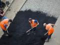На ремонт украинских дорог выделено более восьми миллиардов гривен
