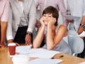 Названы главные причины стресса на работе