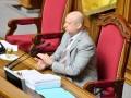 Турчинов распустил фракцию КПУ (видео)