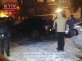 В Киеве конфликт между таксистом и пассажиром закончился стрельбой