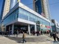 В киевском торговом центре нашли труп - СМИ