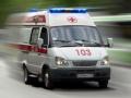 Под Киевом пятилетняя девочка выпала из 14 этажа