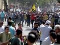 В Каире военные открыли огонь по сторонникам Братьев-мусульман - Аль-Джазира