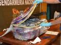 В Аргентине полицейский наладил поставки кокаина в РФ