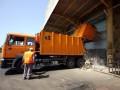 Киев перестал принимать львовский мусор