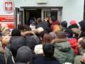 В Польше хотят создать госагентство по защите прав украинских заробитчан