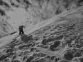 Спасатели предупредили о снеголавинной опасности в Карпатах