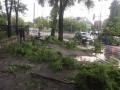 Непогода обесточила 80 населенных пунктов Украины