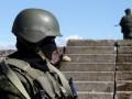 Порошенко: Зеленых человечков в Крыму видел лично