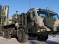 Россия разместила в Крыму полк с новейшими ракетами