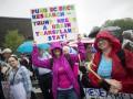 В США прошли многотысячные Марши в поддержку науки