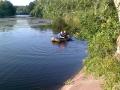 В речке Рось утонули двое 7-летних мальчиков