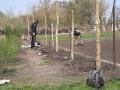 В Харьковской области пенсионерка подорвалась на огороде